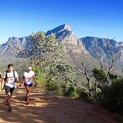 Guided Lions Head hikes