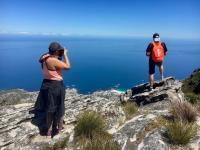 hike photography