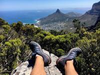 Top circuit hike