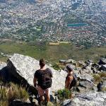 Table Mountain India Venster