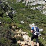 Kasteelspoort Table Mountain Cape Town