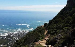 Kasteelspoort Table Mountain