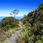 Kasteelspoort Table Mountain hike