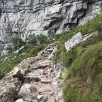 Table Mountain Platteklip Gorge