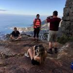 Table Mountain Kasteelspoort