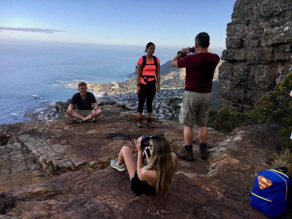 Table Mountain Kasteelspoort