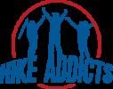 Hike Addicts Logo