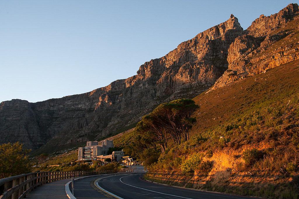 Table Mountain times