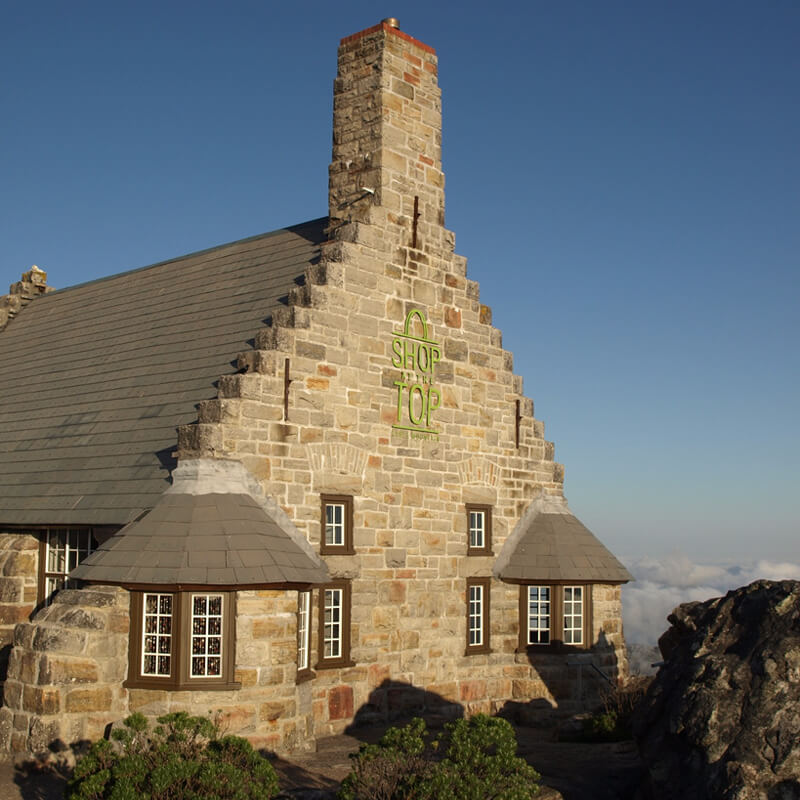Table Mountain Restaurant