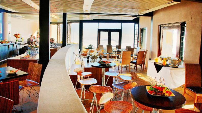 Table Mountain Café