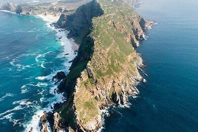 Beautiful Private Cape Town tour