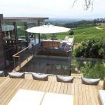 Cape Town best tasting wine rooms