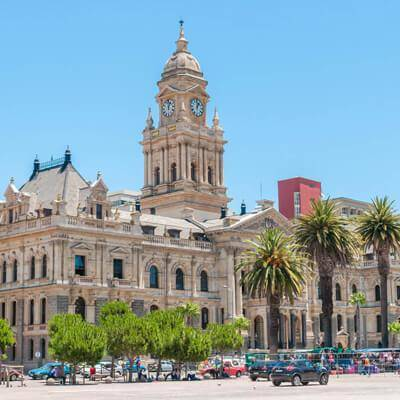 Cape Town private tours