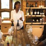 Wine tasting tours in Cape Twon South Africa