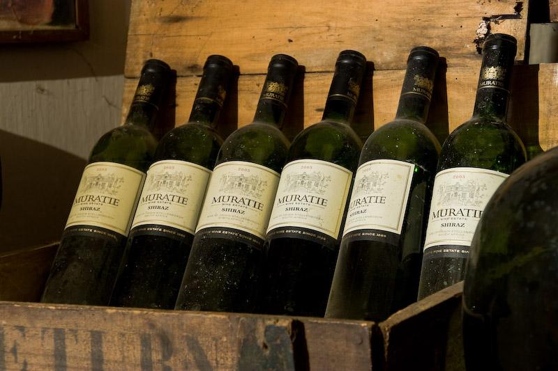 Wines Stellenbosch