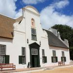 constantia manor house