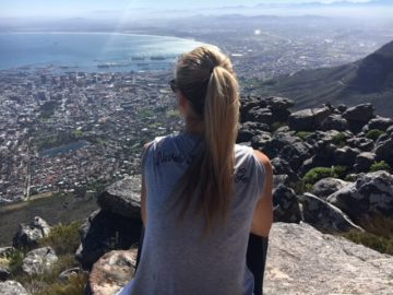 Cable Car tour Cape Town Table Mountain