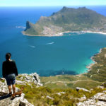 Hiking paths Cape Town