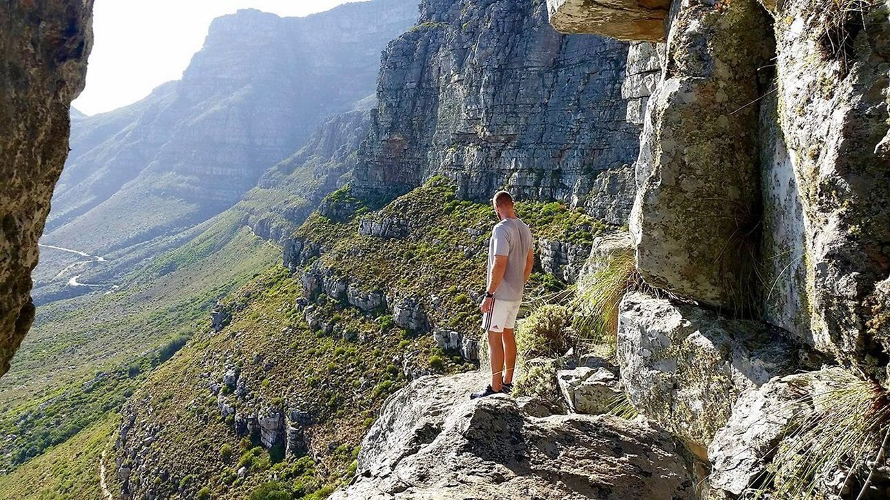 Table Mountain hiking and tour company