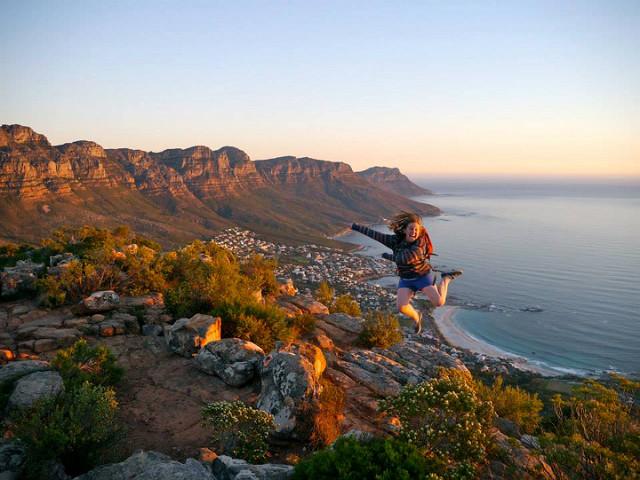 Walk Cape Town