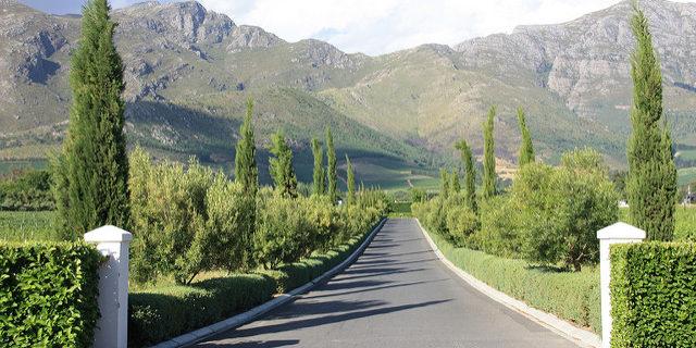 Franshhoek-Western-Cape