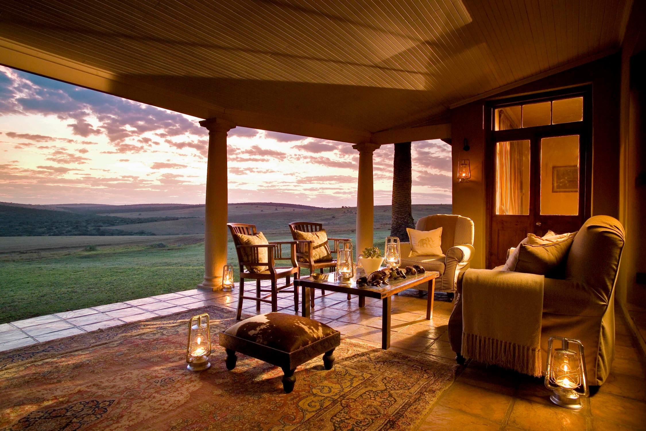 Gorah Eastern Cape