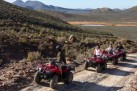 Quadbike safari Cape Town