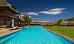 Aquila Game Reserve Lodge