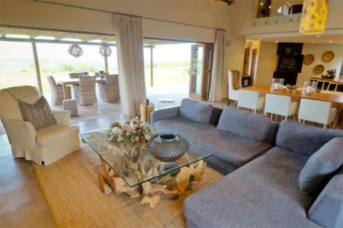 Gondwana Game Reserve Accommodation