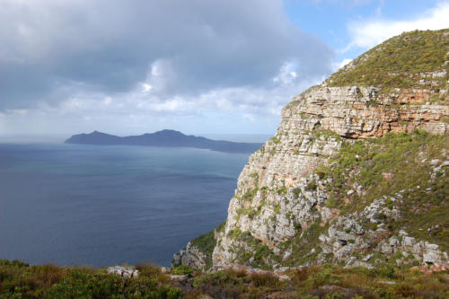 Cape Point hike tour