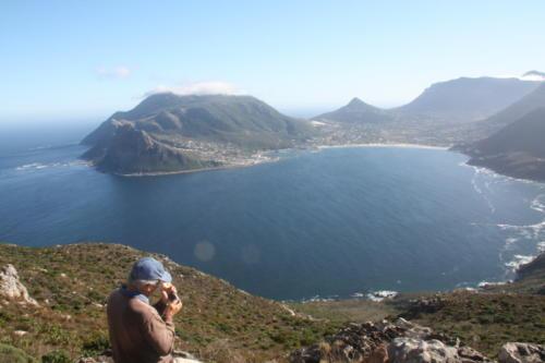 Cape Town hike Hike Addicts