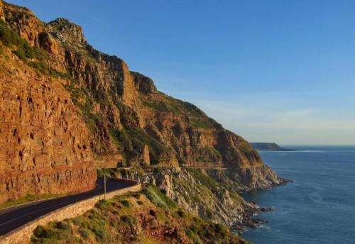 Cape Town hike Peninsula
