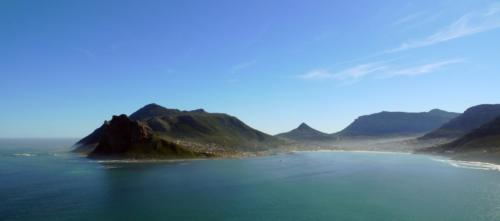 Cape Town hikes summer