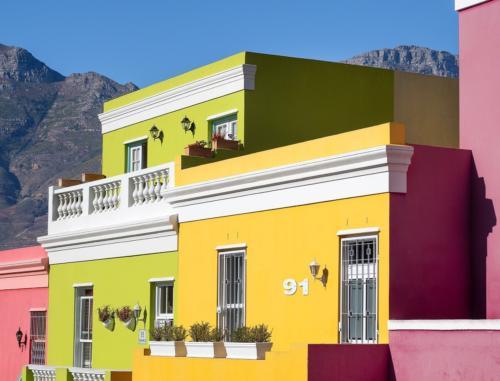 Cape city tour