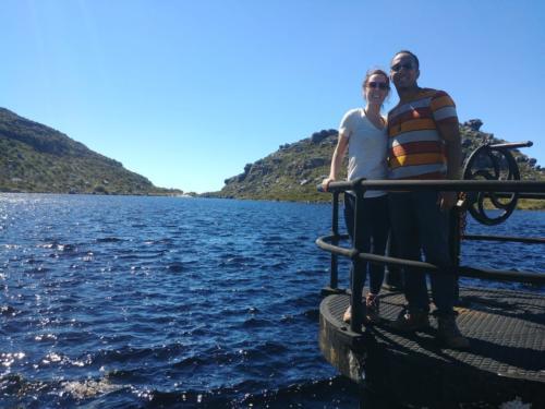 Hike Cape Town to Kirstenbosch