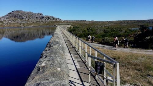 Hike to Kirstenbosch