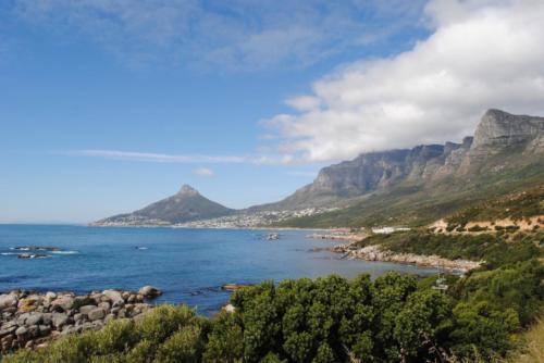 South Africa tour beautiful