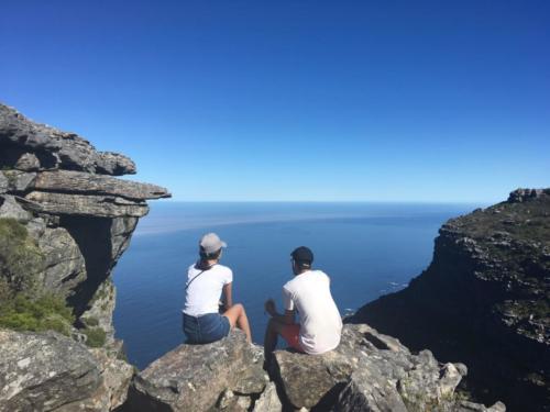 Table Mountain hiking secrets
