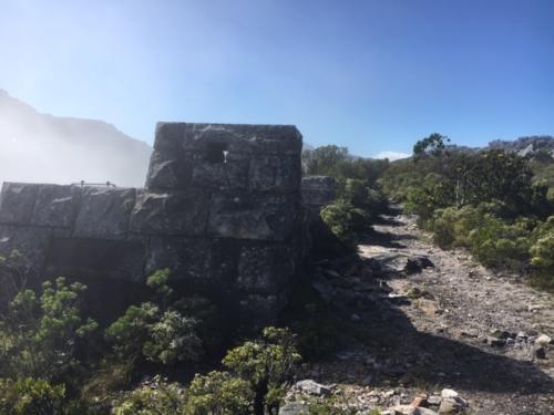 Table Mountain hiking secrets Cape Town