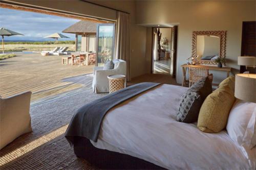 Gondwana suites