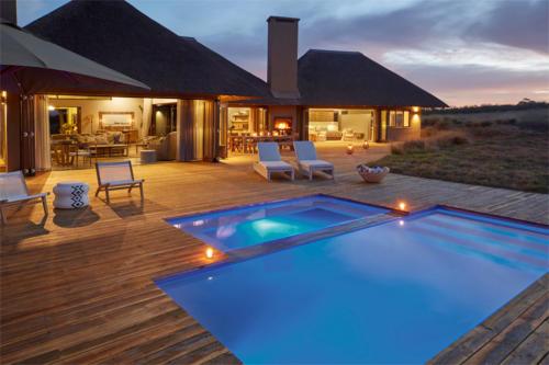 Gondwana lodges