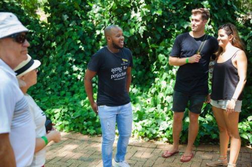 Wine tours Cape South Africa adventure