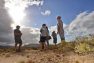 Sanbona safari experiences