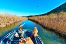 sanbona boat experience
